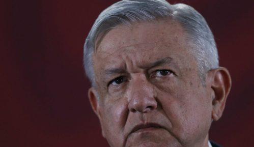Državni program protivzakonito propagira predsednika, utvrdio sud Mesika 5