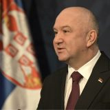 Ministar za inovacije i tehnološki razvoj Srbije u Moskvi na predstavljanju novog ruskog borbenog aviona 3
