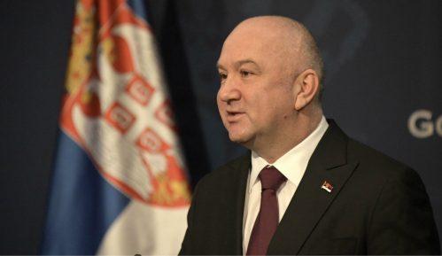 Popović: Razvijen prvi srpski respirator, kao što je obećano 10