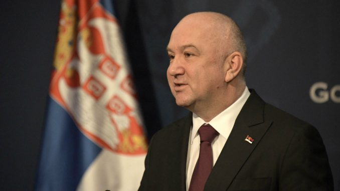 Popović: Razvijen prvi srpski respirator, kao što je obećano 1
