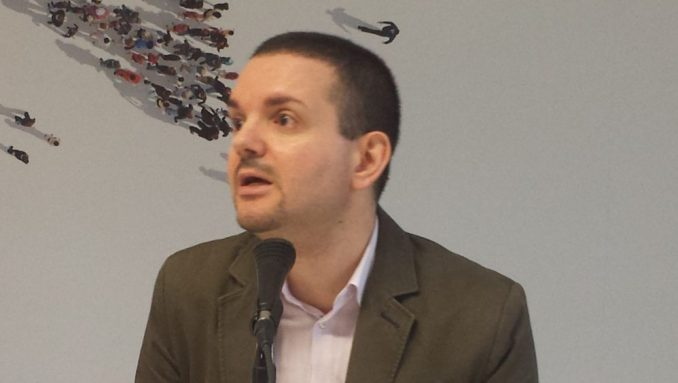 Bešlin: Srbija je faktor destabilizacije regiona, vlast i opozicija se takmiče u nacionalizmu 2