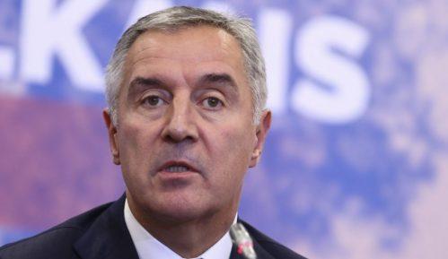 Đukanović o datumu izbora bez opozicije 5