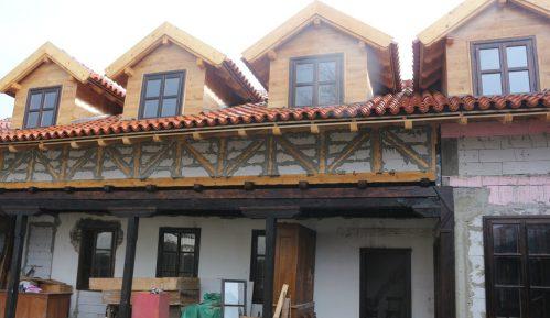 Završena prva faza rekonstrukcije i izgradnje pratećih objekata u Muzeju Ponišavlja u Pirotu 15