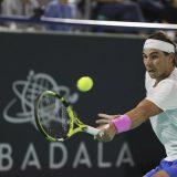 Nadal protiv Dimitrova u polufinalu Akapulka 3