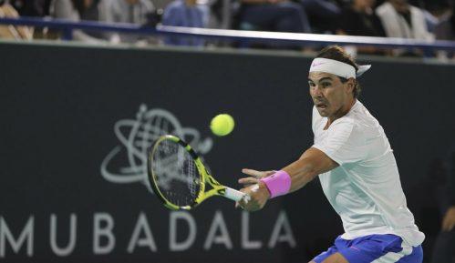 Nadal protiv Dimitrova u polufinalu Akapulka 1