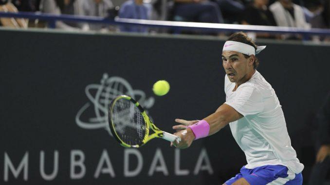Nadal protiv Dimitrova u polufinalu Akapulka 2