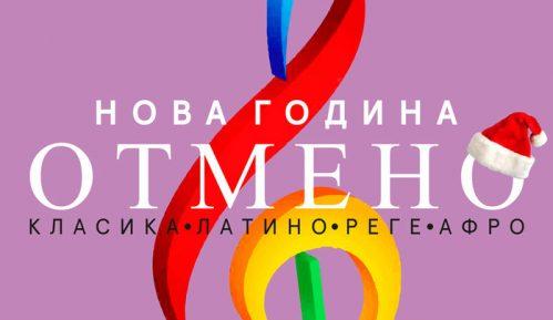 Doček 2020. godine u Sava centru: Klasika i latino ritmovi 14