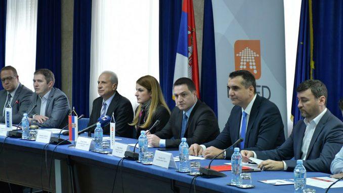 NALED: Efikasne usluge za 97.000 privrednika u 18 gradova i opština 2