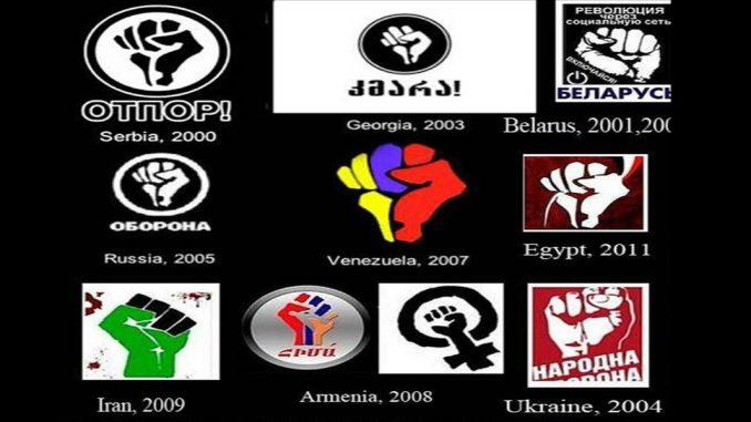 Kako se izvozi liberalna demokratija - Uputstvo za smenu režima 1