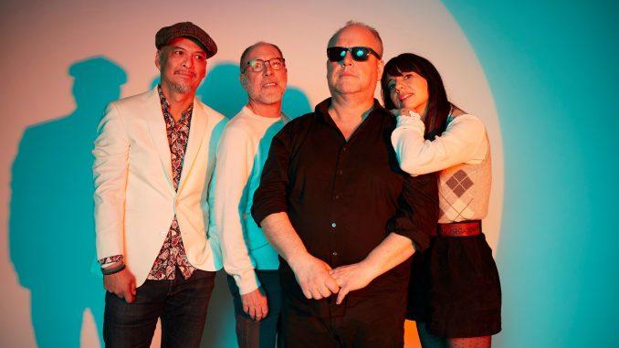 Koncert grupe Pixies 1. septembra 2020. na Tašu (VIDEO) 3