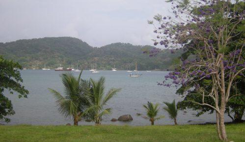 Panama: Zlato, srebro i gusari 2