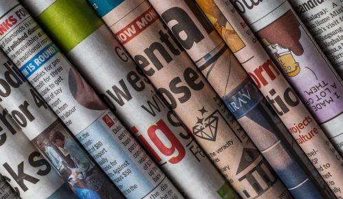 NDNV i NUNS osudili pritiske na novinare i redakciju novosadskog portala 021 1