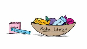 Medijska pismenost kao lek za dezinformisanje i manipulaciju 4