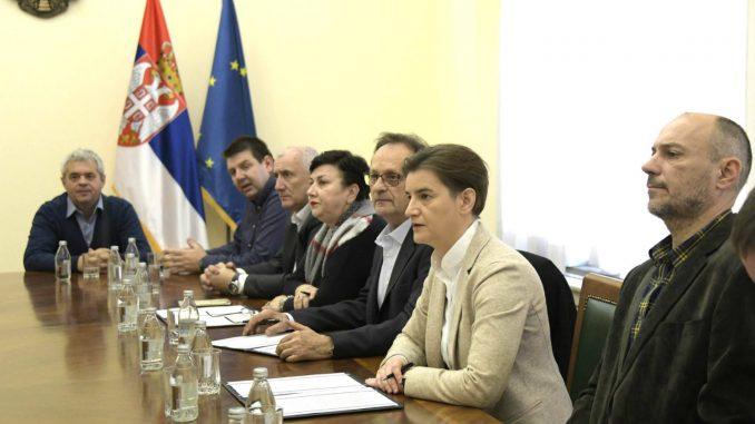 Potpisan sporazum radnika Pošte i Vlade o prekidu štrajka i povišici 1