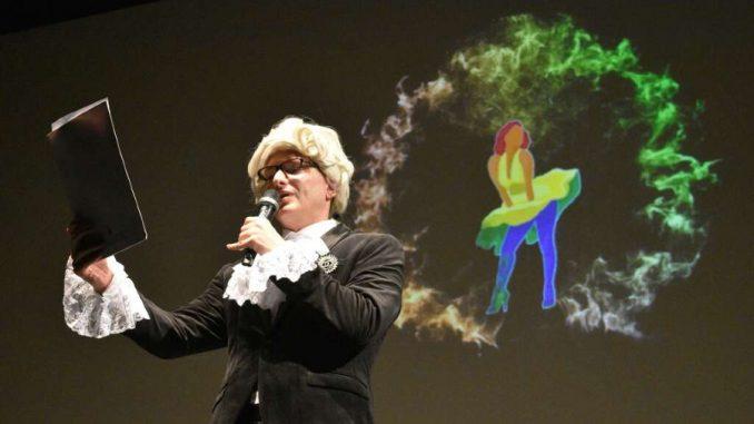 """Rečima """"Liberte, egalite, queernite"""" otvoren Merlinka festival 2"""