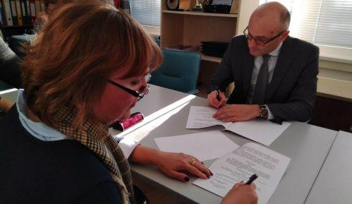 RIK i Centar za samostalni život osoba sa invaliditetom Srbije potpisali Protokol o saradnji 13