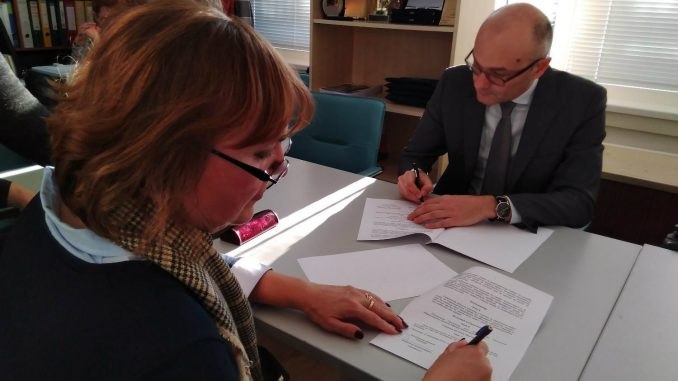 RIK i Centar za samostalni život osoba sa invaliditetom Srbije potpisali Protokol o saradnji 2
