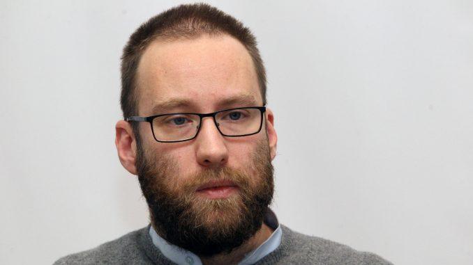 Đurović: Migranti ugrožena grupa, treba da se vakcinišu što pre 5