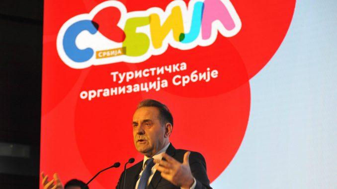 Ljajić: Devizni priliv od turizma 1,4 milijarde evra 2