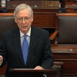Lider Senata SAD: Najnepošteniji opoziv u istoriji 3
