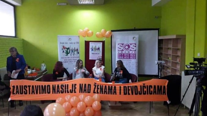 Vranjanski primer za celu Srbiju: Kako se Vranjanske tinejdžerke bore protiv nasilja nad devojkama u partnerskim odnosima 2