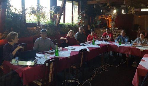 Inicijativa za unapređenje ekološke pismenosti lokalnih medija 34