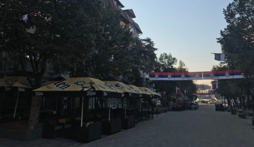 Ni kampanje na Kosovu, ni Kosova u kampanji 8