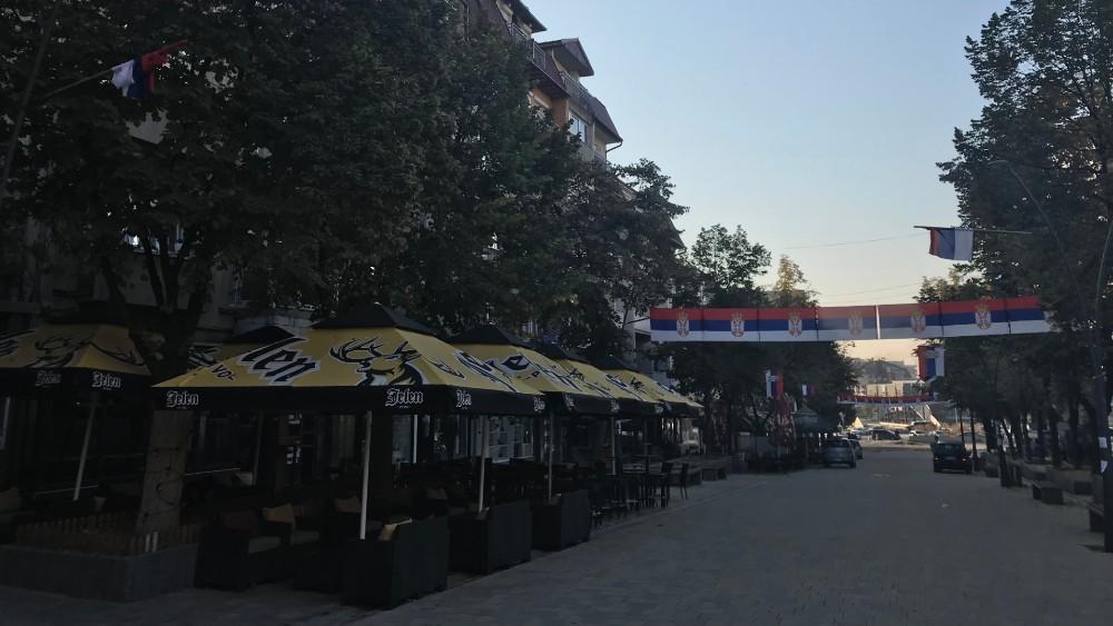 Najavljena zajednička kandidatura albanskih i bošnjačkih stranaka za izbore u Severnoj Mitrovici 1