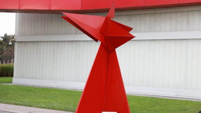 Beograd dobio prvu skulpturu ženske hrabrosti 1