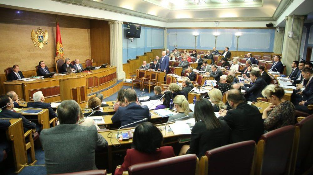 Šta piše u crnogorskoj Rezoluciji o Srebrenici? 1
