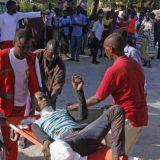 Najmanje 30 ljudi poginulo u eksploziji automobila bombe u Somaliji 10