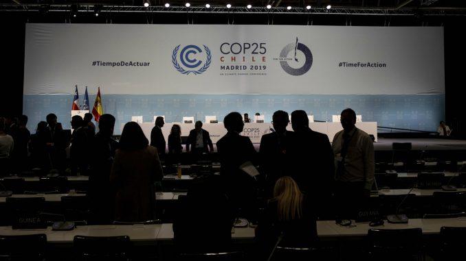 Srbija jedan od potpredsednika naredne Konferencije UN o promeni klime 3