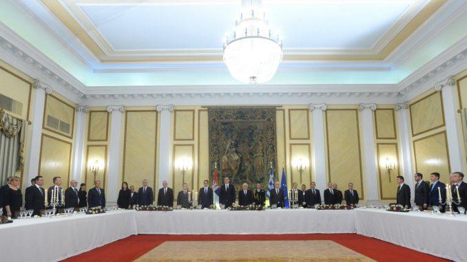 Ministri spoljnih poslova Srbije i Grčke: Današnja sednica Visokog saveta za saradnju važan korak 3