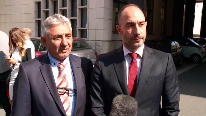 Simonović na ročištu za paljenje kuće novinara indirektno pretio tužiocu 1