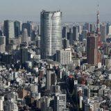 Tokio zabeležio rekord po broju zaraženih u toku OI 2