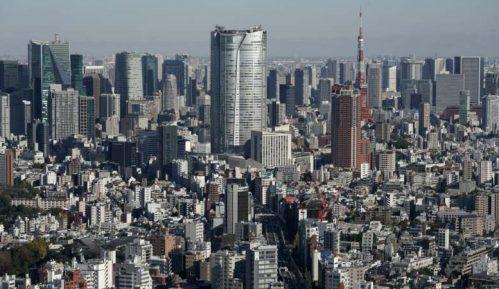 Tokio: U zemlji zvona 56