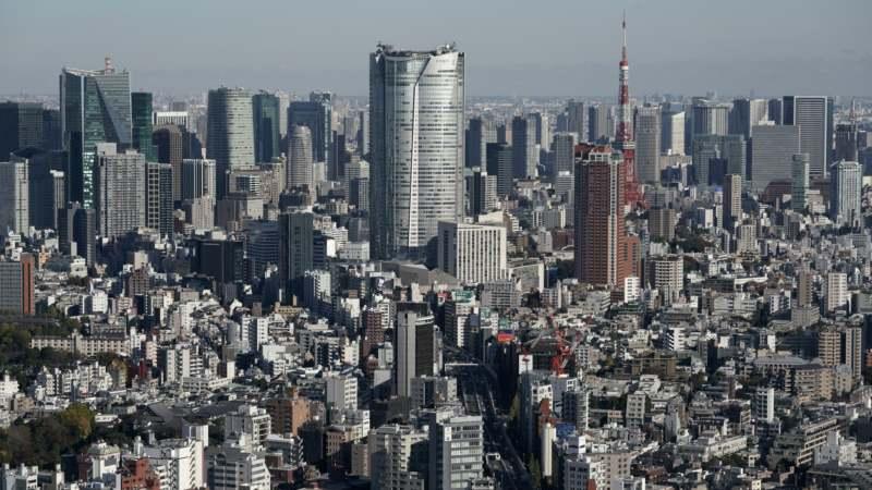 Demonstranti u Tokiju traže otkazivanje Olimpijskih igara 1