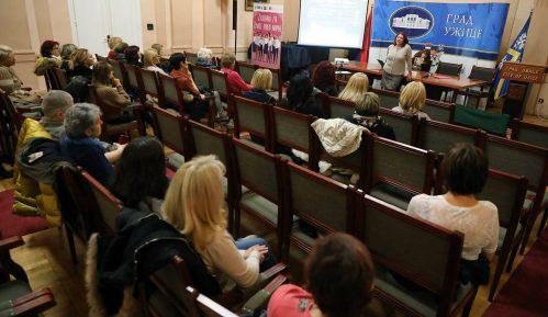 U Srbiji godišnje 4.500 žena oboli od raka dojke 3