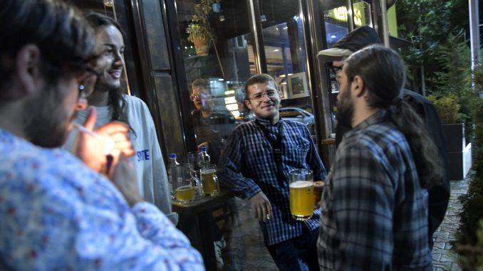 Kako izgleda noćni život u Prištini? (VIDEO) 1