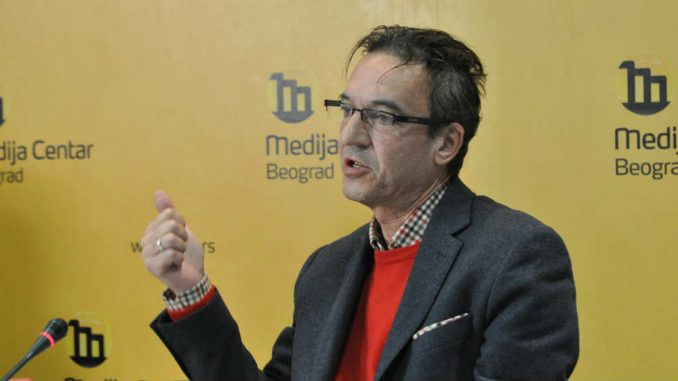 Profesor Ratko Božović: Čuvar kulture sećanja 2