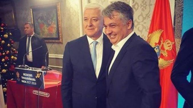 Kompanija M:tel dobila nagradu od Ministarstva Crne Gore 2