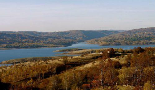 Četvrti dan područje oko Vlasinskog jezera bez struje 1