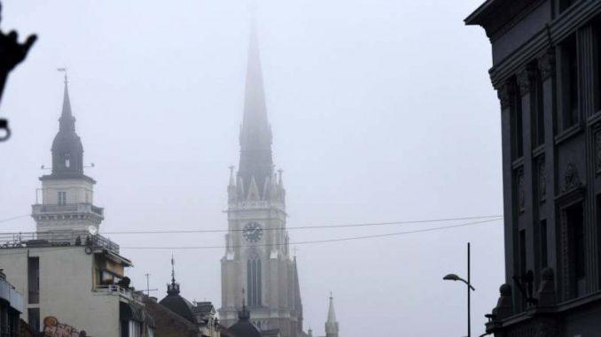 Danas oblačno, ponegde sa slabom kišom 3