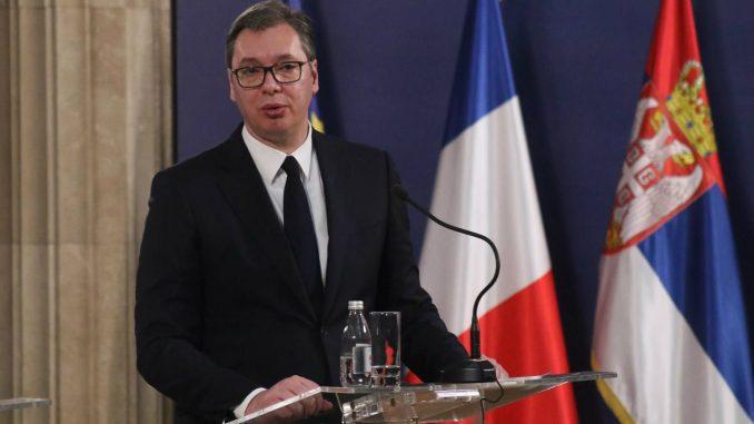 Vučić: Turski tok će se isplatiti za 10 do 12 godina 1
