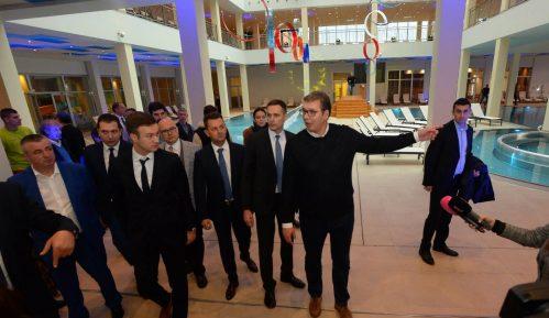 Predsednik Srbije: Članovi SNS da ne napadaju lake mete poput Dačića 11