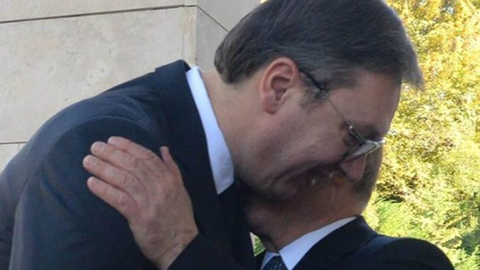 Vučić preneo Putinu da nije optimista kad je reč o pregovorima sa Prištinom 3