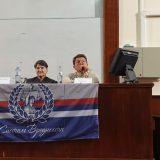 Bjelogrlić: Mi rađe delujemo po kafanama i kuloarima 14