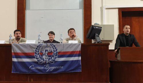 Bjelogrlić: Mi rađe delujemo po kafanama i kuloarima 6