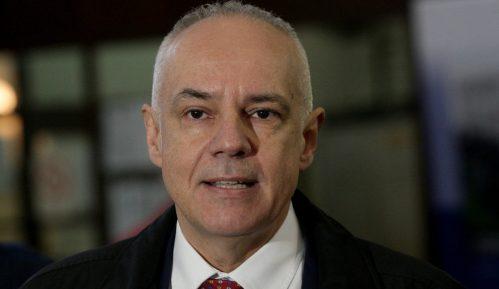Radojičić: Proglašena vanredna situacija u Beogradu, uvode se nove mere 14