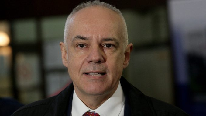 Radojičić: Proglašena vanredna situacija u Beogradu, uvode se nove mere 3